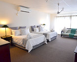 Madeline Grove Bed and Breakfast - Double Double Room