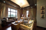 Palala Boutique Game Lodge and Spa - Executive Suite lounge