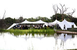 Palala Boutique Game Lodge and Spa - Island venue