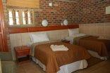 Manyane Resort - 2 Bed Studio Room