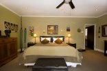 Forest Hall Guest House - The Fig Tree Room