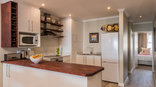 The Lookout at Whale Cove - Well-appointed kitchen