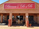 Bianca's B&B - ENTRANCE