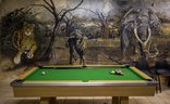 Khaya La Manzi Guest Lodge - Games room