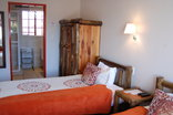 Journey's Inn Africa Guest Lodge - Room 5 / 6
