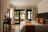 Malachite Manor - Luxury Double Room