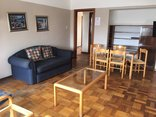 Beacon Lodge - Two Bedroom - Lounge