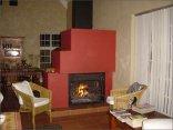 Dreamcatcher - Fireplace