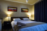 Eagles Nest Estate Guest House - King Size Accommodation