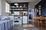 Ginnegaap Guest House - Apartment/family unit