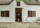 Accommodation - De Hoop Nature Reserve