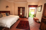 Budmarsh Country Lodge - Luxury Suite