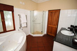 Budmarsh Country Lodge - Bathroom