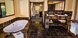 Hitgeheim Country Lodge - Superior Bathroom