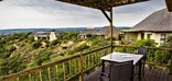 Hitgeheim Country Lodge - Luxury Room View