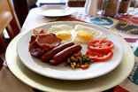 Morulana Guest House - Breakfast