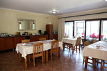 Morulana Guest House - Breakfast room