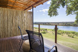 Buhala Lodge - Kruger Park Balcony room