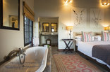 Buhala Lodge - Elephant Garden suite