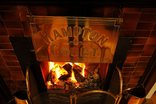 The Lord Nelson Inn - Fireplace