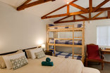 Strand Guesthouse - Family Room ( Sleeps 5)