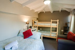 Strand Guesthouse - Executive Double Room