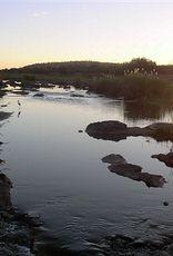 Kruger Park 4x4 Trails