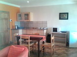 Lionsrock Lodge - Small self-catering (2Adults)