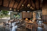 Ivory Lodge - Lion Sands Game Reserve