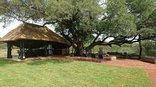 Re Tse Peli Game Lodge - Braai area