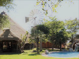 Tawni Safari Lodge