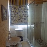 Eddies Self Catering & B&B - ANKI BATHROOM