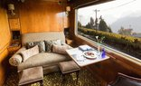 The Blue Train - Deluxe Suite