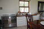 Blackwoods Farm Cottage - The kitchenette