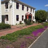 Bread & Barrel Bellville Guesthouse - The property Picture