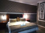 Bread & Barrel Bellville Guesthouse - King or Twin room 4