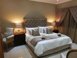 Pongola Avenue Self Catering Accommodation - Bedroom