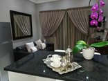 Pongola Avenue Self Catering Accommodation - Living room
