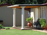 Symphony Guesthouse - Standard Self catering unit