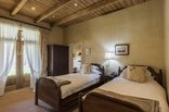 Mount Camdeboo Private Game Reserve - Courtyard Manor  - Twin Room