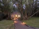 Mount Camdeboo Private Game Reserve - Peppertree Cottage