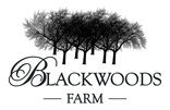 Blackwoods Farm Cottage - Blackwoods Farm logo