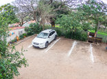 Mackaya Bella Guest House - Car park