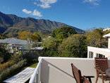 The View Swellendam B&B - The View
