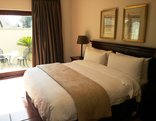 Dunton Guest House  - Self Catering Suite 3