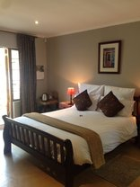 The Stables Lodge - Comfort Queen room