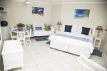 Ansteys Beach Self Catering & Backpackers - Beach Cove 2 sea view unit sleeps 2-3