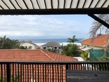 Ansteys Beach Self Catering & Backpackers - Ocean View sea view unit 4 Sleeper