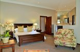 Hyde Park Guest House - Deluxe Room 2