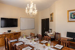 Amery House - Boardroom